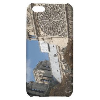 Notre Dame Speck Case iPhone 5C Cases