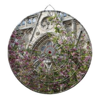 Notre Dame spring Dart Board