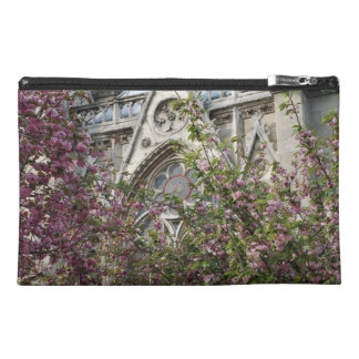 Notre Dame spring Travel Accessories Bags