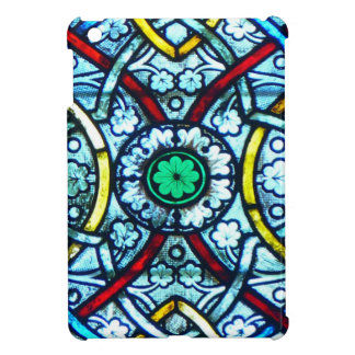 Notre Dame Stained Glass Case For The iPad Mini