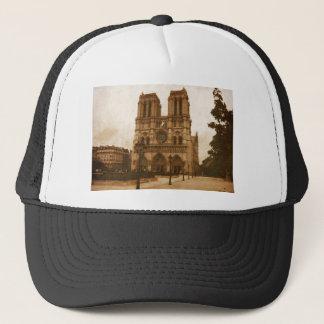 Notre Dame Trucker Hat