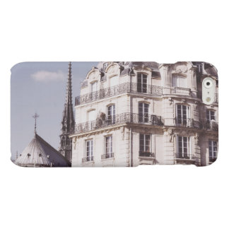 Notre Dame y arquitectura parisiense