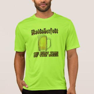Notsoberfest Beer Drinking T-Shirt