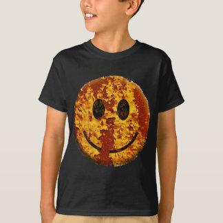 NotSoHappyFace T-Shirt