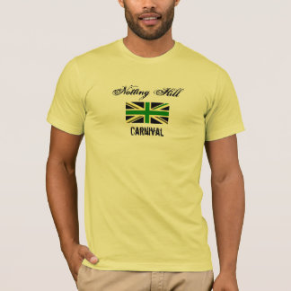 Notting Hill Carnival T-Shirt