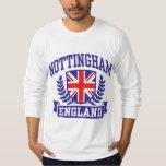 Nottingham England Tees