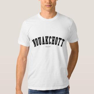 Nouakchott T-shirts