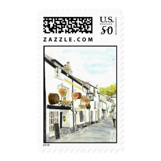 'Noughts & Crosses' Postage