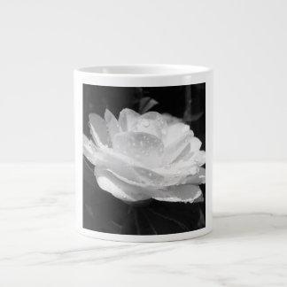 Nourished Camellia Jumbo Mug