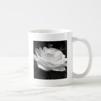 Nourished Camellia Mug