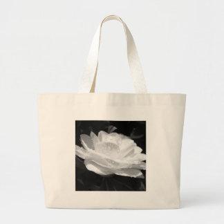 Nourished Camellia Tote Bag