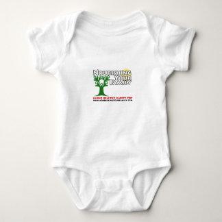 Nourishing Your Family infant Baby Bodysuit