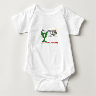 Nourishing Your Family infant Tee Shirt
