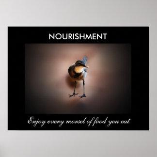 Nourishment Print