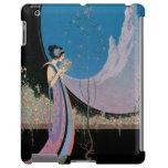 Nouveau Chic ~ iPad Plastic 2/3/4 Case