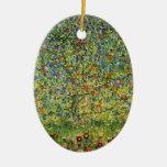 Nouveau del arte de la pintura de Gustavo Klimt el Ornamento Para Reyes Magos
