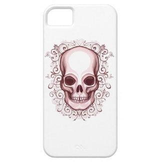 Nouveau Skull iPhone SE/5/5s Case