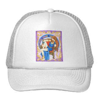 Nouveau Trucker Hat