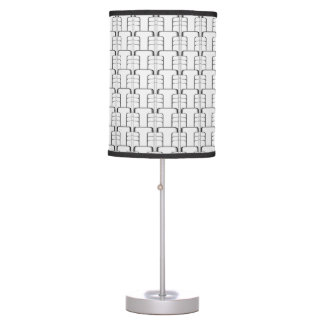 Nouveau Vaults Table Lamp - Extra Small
