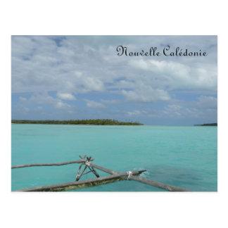 Nouvelle Calédonie Post Cards
