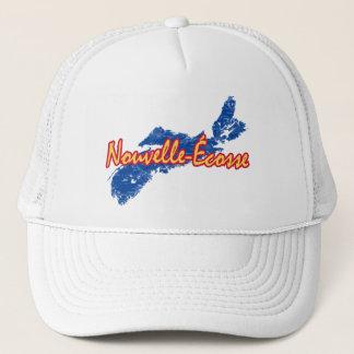 Nouvelle-Écosse Trucker Hat