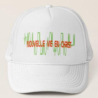 Nouvelle Vie en Christ Trucker Hat