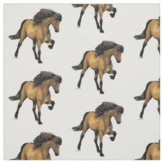 Nouvelle Vogue Icelandic Horse Fabric