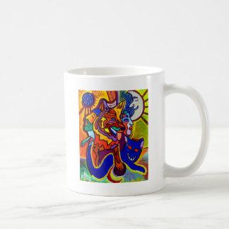 Nov.12-09 by Piliero Coffee Mug