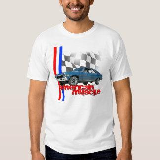 Nova, American Muscle T-shirt