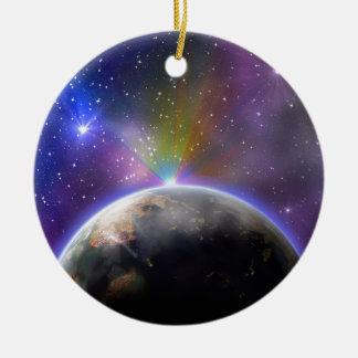 Nova Christmas Ornament