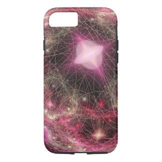 Nova estupendo rosado funda iPhone 7