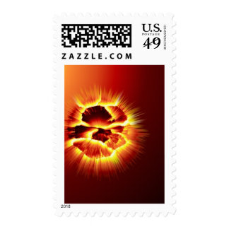 Nova estupendo sellos