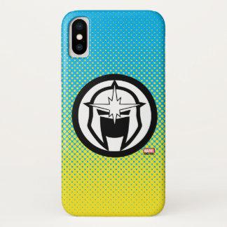 Nova Icon iPhone X Case