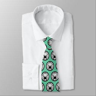 Nova Icon Neck Tie
