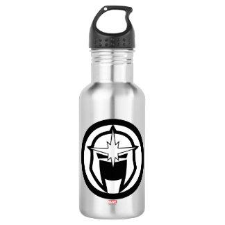 Nova Icon Stainless Steel Water Bottle