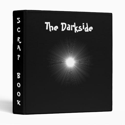 Nova, la carpeta de Darkside