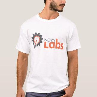 Nova Labs Logo (without Tagline) T-Shirt