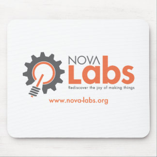 Nova Labs Mouse Pad