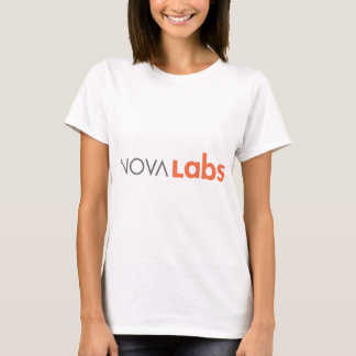 Nova Labs One Liner T-Shirt