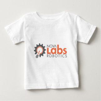 Nova Labs Robotics Baby T-Shirt