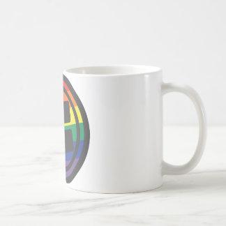 NOVA Prid Logo 11 oz. Mug