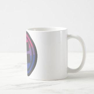 NOVA Pride Bisexual Logo 11 oz. Mug