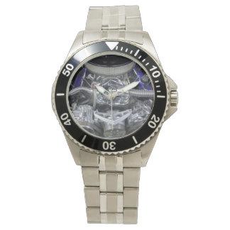 Nova Reloj