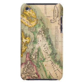 Nova Scotia and New Brunswick 44 Barely There iPod Case