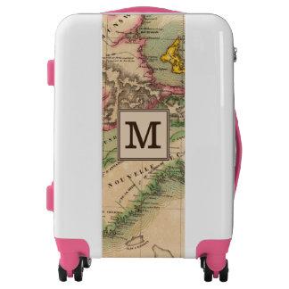 Nova Scotia and New Brunswick 44 | Monogram Luggage
