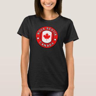 Nova Scotia Canada T-Shirt