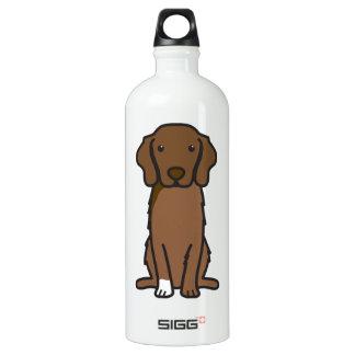 Nova Scotia Duck Tolling Retriever Dog Cartoon SIGG Traveler 1.0L Water Bottle