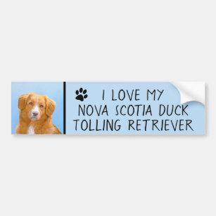 Labrador Nova Scotia Duck Tolling Retriever Personalized Happy Hanukkah Dog Cat Wood Serving Tray Maltese Malti Tzu