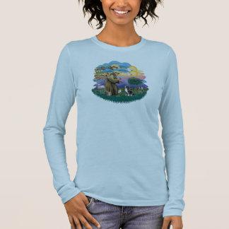 Nova Scotia Duck Tolling Retriever Long Sleeve T-Shirt