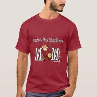 Nova Scotia Duck Tolling Retriever MOM Gifts T-Shirt